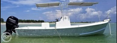Hanson 23 Center Console, 23', for sale - $61,200