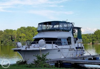 Carver 370 Aft Cabin, 370, for sale - $59,200