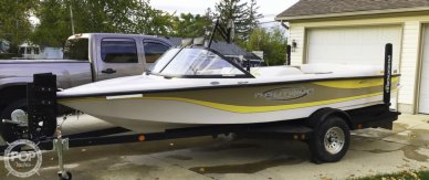 Nautique 196 Limited Edition, 19', for sale - $21,550