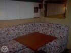 Cabin Seating And Table
