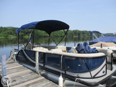 South Bay 523CR4G 2.75 Perf, 24', for sale - $43,999