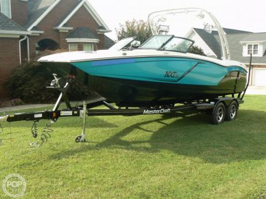 Mastercraft NXT 22, 23', for sale - $70,990