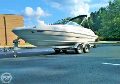 Sea Ray 200 Sundeck, 200, for sale - $36,700