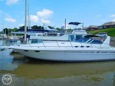 Sea Ray 400 Express Cruiser, 400, for sale - $57,000