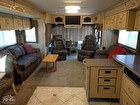 Leather Furniture / Sofa Sleeper / Love Seat / TV / Cabinetry