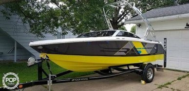 Four Winns 190 RS, 19', for sale - $35,000