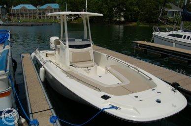 Boston Whaler Dauntless 242B, 24', for sale
