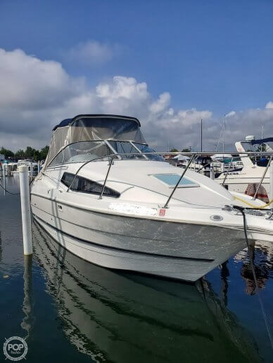 Bayliner 2655 Ciera, 2655, for sale - $11,550