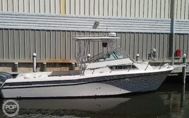 Grady-White 272 Sailfish, 27', for sale - $67,500