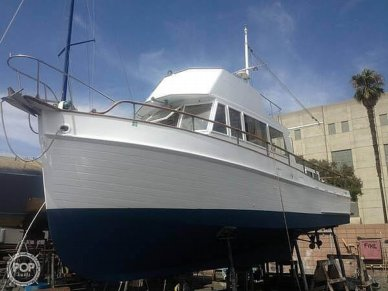 Grand Banks 36, 36', for sale - $38,900