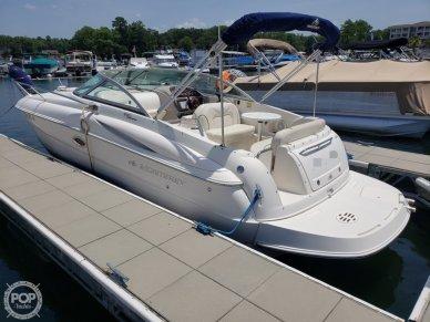 Monterey 250 Sport Cruiser, 27', for sale - $32,900