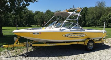 Moomba 20 - Outback LS, 20, for sale - $24,250