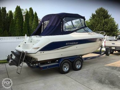 Stingray 240CR, 23', for sale - $22,500