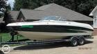 2001 Sea Ray 260 BR Select - #3