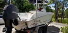 2009 Boston Whaler 220 Outrage - #3