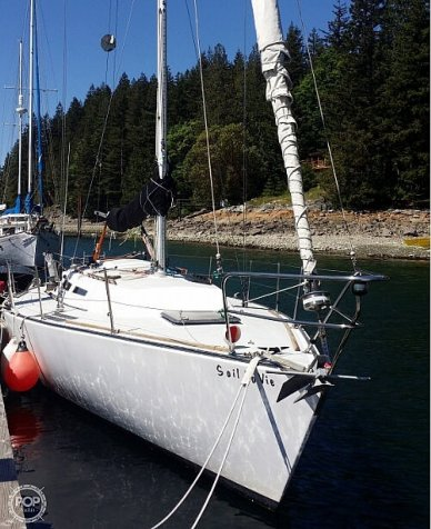 J Boats J/35, 35, for sale - $25,000