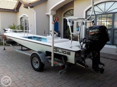 East Cape 17 Glide, 17', for sale - $23,750