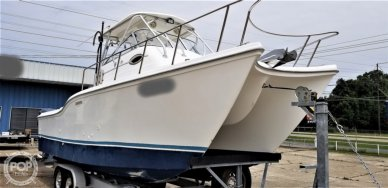 Baha Cruisers 270 King Cat, 270, for sale - $46,900