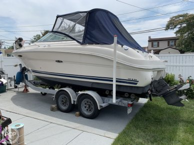 Sea Ray 215 Weekender, 215, for sale - $26,800