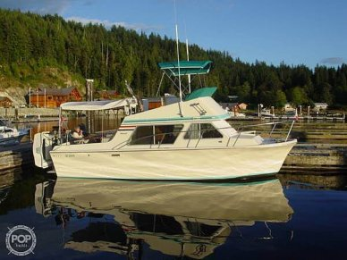 Tollycraft 26, 26', for sale - $30,000