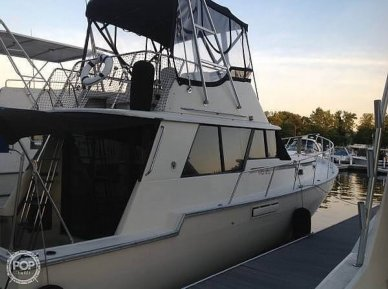 Mainship 34, 34, for sale - $55,500
