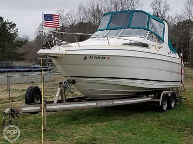 Wellcraft 26SE, 26, for sale - $25,000