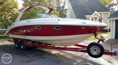 Chaparral 275 SSi, 28', for sale - $58,800