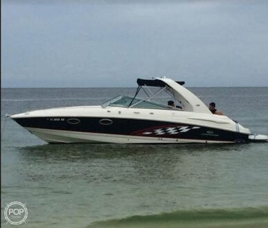 Chaparral 285 SSI, 285, for sale - $27,800