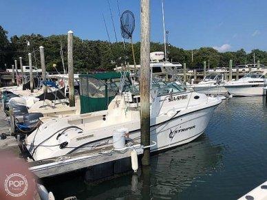 Seaswirl 2601 Walkaround, 25', for sale - $27,800