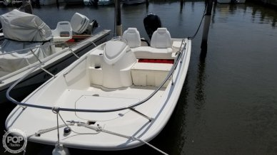 Boston Whaler 170 Super Sport, 17', for sale - $26,900