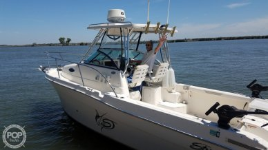 Seaswirl Striper 2601, 26', for sale