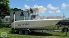 2002 Sea Fox 210 CC - #3