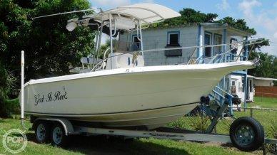 Sea Fox 210 CC, 210, for sale - $21,900
