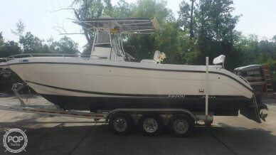 Century 2900CC, 29', for sale - $38,500