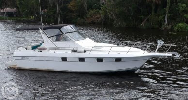 Cruisers Esprit 3370, 32', for sale - $25,900