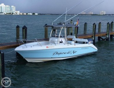 Cobia 236CC, 23', for sale
