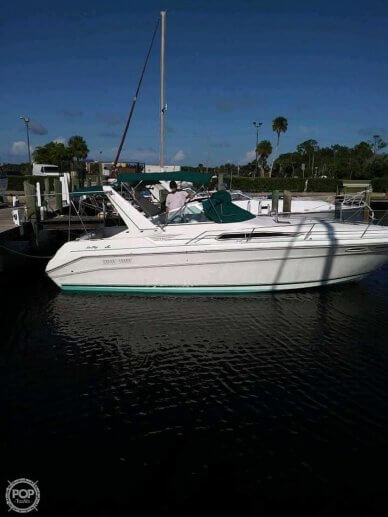 Sea Ray 33, 33', for sale - $21,500