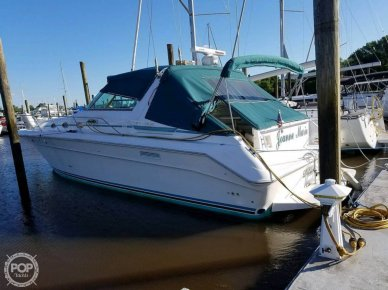 Sea Ray 44, 44', for sale - $90,000