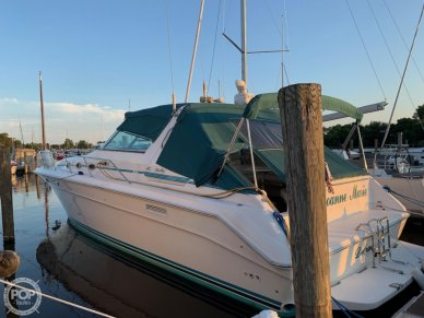 Sea Ray 440 Sundancer 2010 Iveco 370 TURBO Diesels, 440, for sale - $75,000