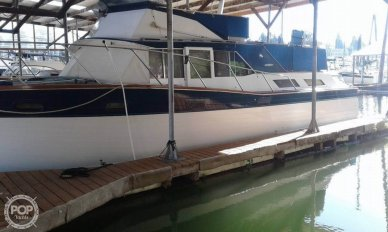 Pacemaker 40, 40', for sale - $15,000