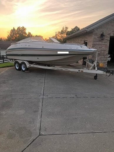 Larson Escapade 200, 23', for sale - $17,250