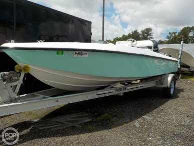 Paramount 21 Center Console, 21, for sale - $17,999