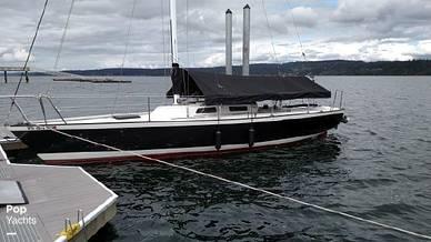 Formula Yachts 32, 32, for sale - $20,350