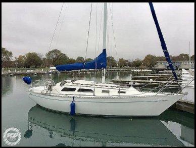 Islander 28, 28, for sale - $9,900
