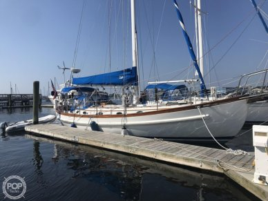 Lord Nelson 41, 40', for sale - $117,325