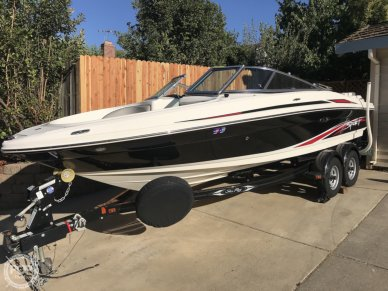 Sea Ray 205 Sport, 21', for sale