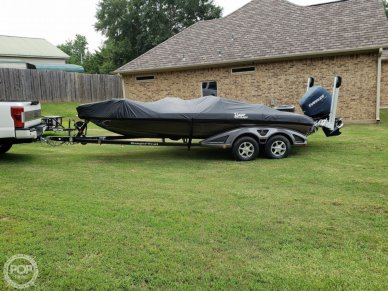 Ranger Boats Comanche Z 520C, 20', for sale - $52,300