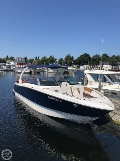 Four Winns 260 Horizon, 260, for sale - $85,000