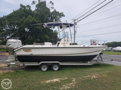 Twin Vee Awesome 22, 22', for sale - $17,000