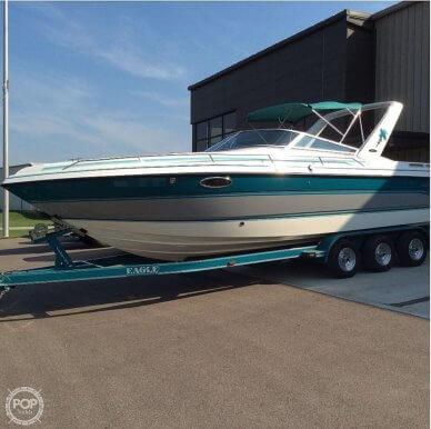 Chaparral 2850 SX, 2850, for sale - $23,900
